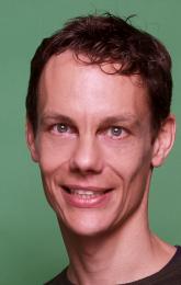 Gilles Portrait